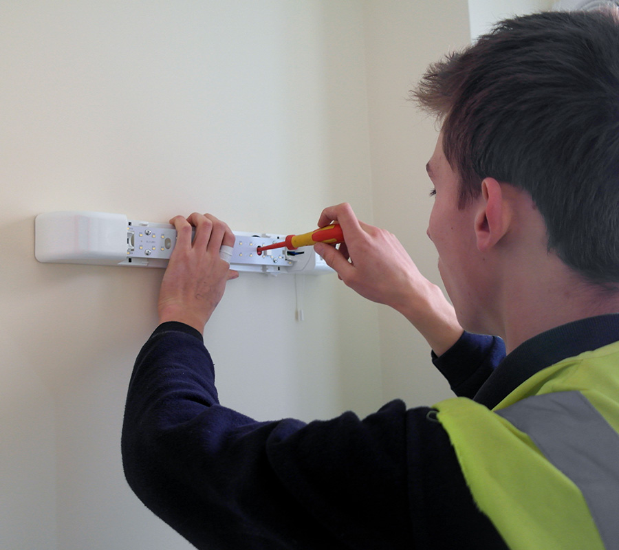 Electrician Ottery St Mary