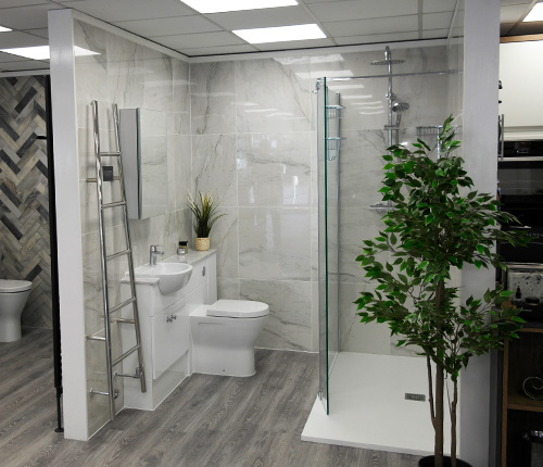Bathroom Design Devon