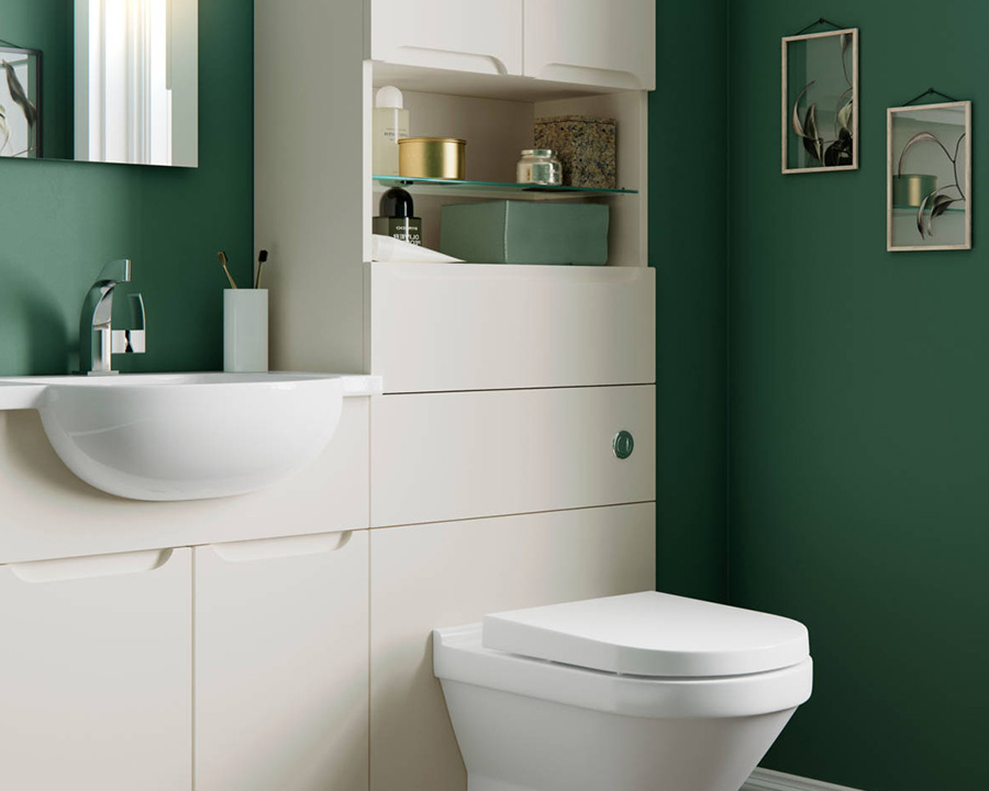 Bathroom Installers Devon