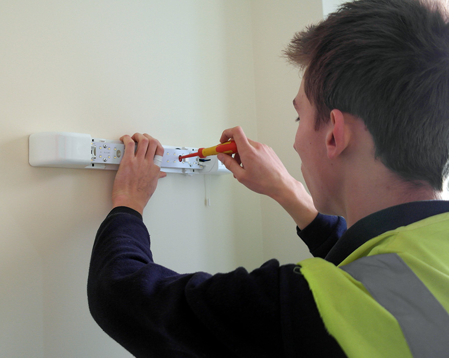 Electrical Testing Sidmouth
