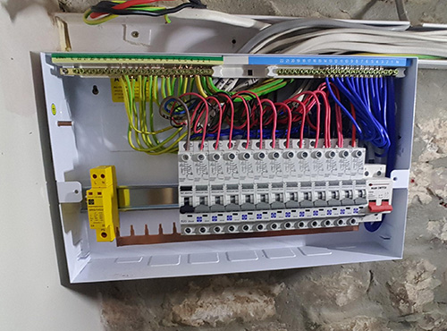 Electrician Sidmouth