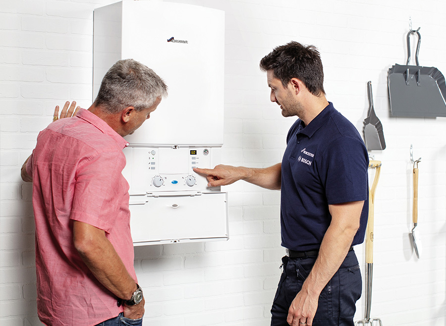 Boiler Servicing Sidmouth