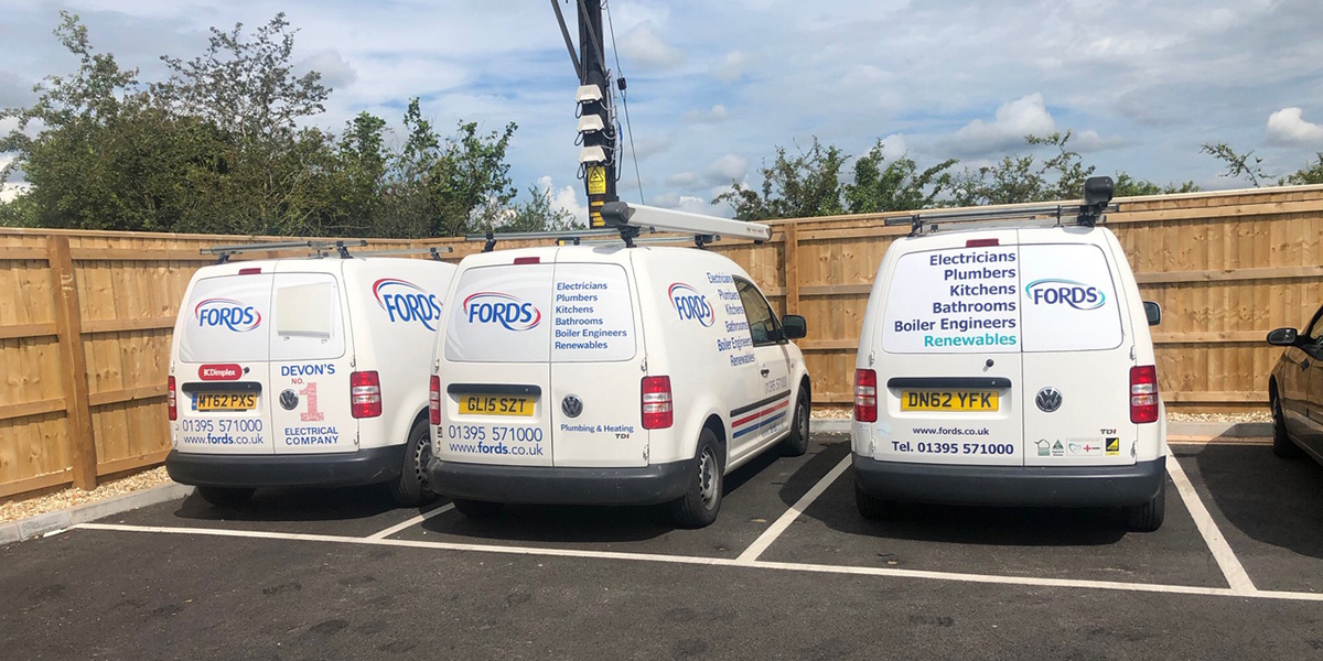 Electrical Contractor Exeter